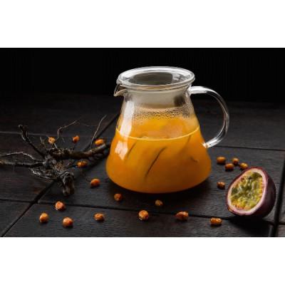 Купить Электронное нетабачное устройство раш (rush) чай из маракуйи в Уфе в магазине Tabakos