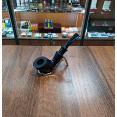 Купить Трубка БРК чехия 65-350 № 550 бук в Уфе в магазине Tabakos