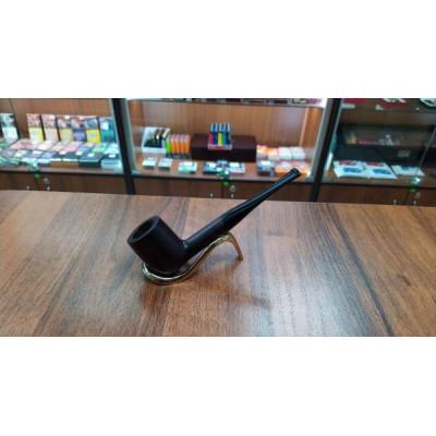 Купить Трубка БРК чехия 61-387 бук в Уфе в магазине Tabakos