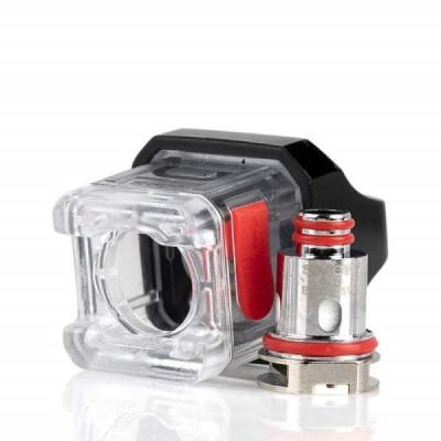 Купить Сменный картридж prm 40 (smok rpm) 1.4 Оm 4.3/4.5 ml в Уфе в магазине Tabakos