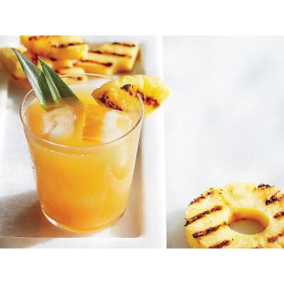 Купить Электронное нетабачное устройство вдох (inhale) ананасовый лимонад в Уфе в магазине Tabakos