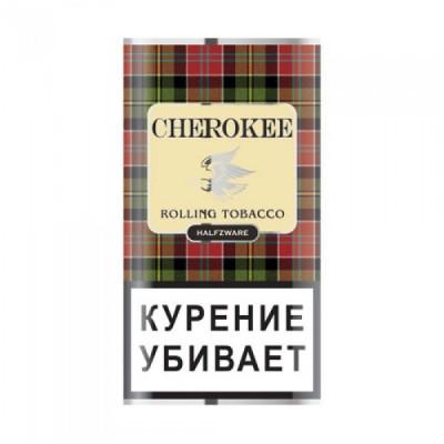 Купить Табак сигаретный чероки (Cherokee) хальфзвар (25 гр) в Уфе в магазине Tabakos