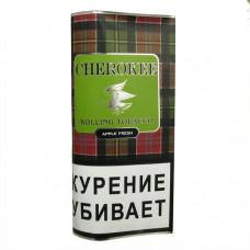 Табак сигаретный чероки (Cherokee) яблочный фреш (25 гр)