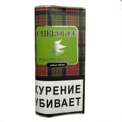 Купить Табак сигаретный чероки (Cherokee) яблочный фреш (25 гр) в Уфе в магазине Tabakos