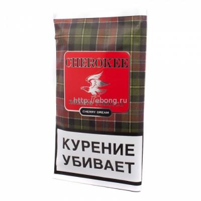 Купить Табак сигаретный чероки (Cherokee) вишневый сон (25 гр) в Уфе в магазине Tabakos