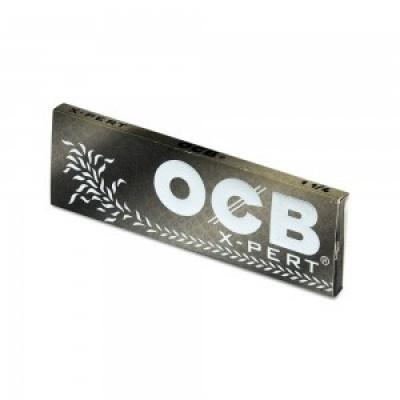 Купить Бумага сигаретная ОКБ эксперт 1/4 (ocb) в Уфе в магазине Tabakos