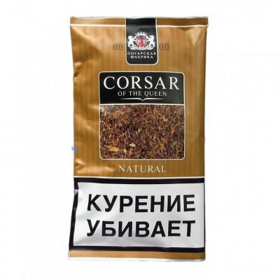 Купить Табак сигаретный корсар (CORSAR) натурал 35 гр в Уфе в магазине Tabakos
