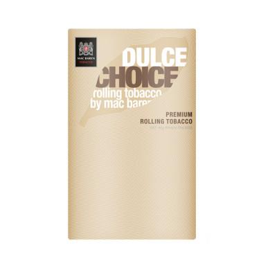 Купить Табак сигаретный мак барен (MAC BAREN) дольчи 40 гр в Уфе в магазине Tabakos