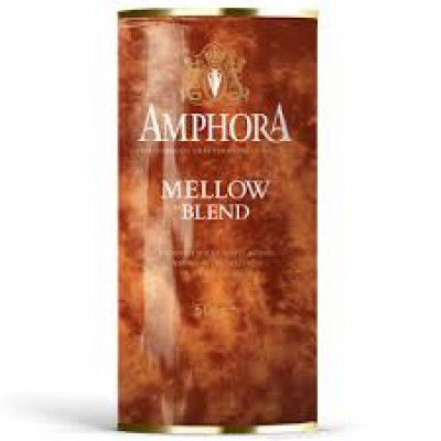 Купить Табак трубочный амфора (Amphora) меллов бленд 40 гр в Уфе в магазине Tabakos