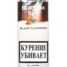 Табак трубочный боркум риф блек кавендиш (borkum) 40 г