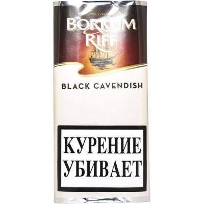 Купить Табак трубочный боркум риф (Borkum Riff) блек кавендиш 40 г в Уфе в магазине Tabakos