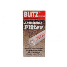 Фильтры трубочные блитз (blitz) 10 шт