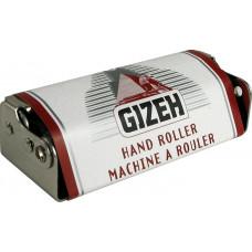 Машинка закруточная металлическая гизех (gizeh) 70 мм