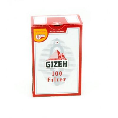 Фильтр сигаретный гизех 100